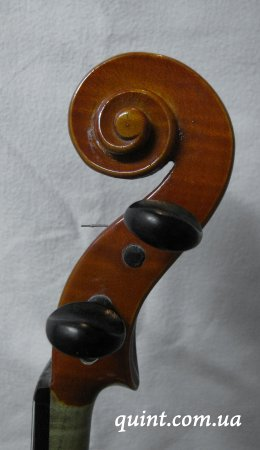 Eberhard Meinel copy Stradivarius