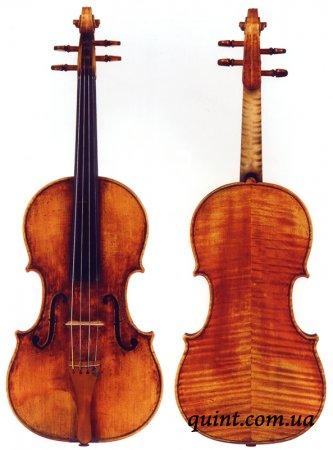 Оценка скрипок и других музыкальных инструментов.