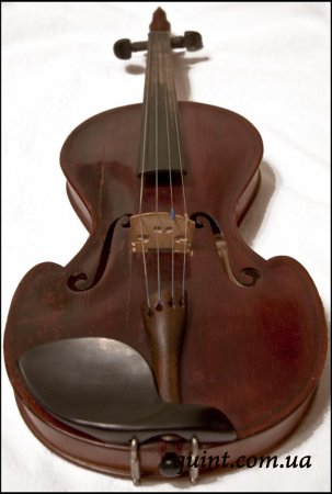 Скрипка как современный музыкальный инструмент: эволюция, конструкция, хранение.