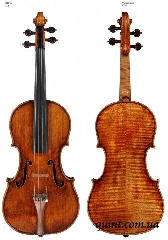 Современные скрипичные мастера купить скрипку