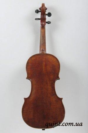 Старинный альт 18 века