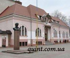 колымской театр