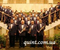 черкасский оркестр