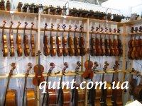 Как выбрать скрипку
