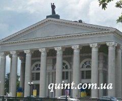 Луганская академия культуры и исскуств