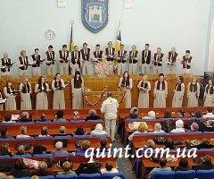 хоровая капела орея
