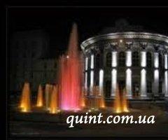 Черкасский фонтан