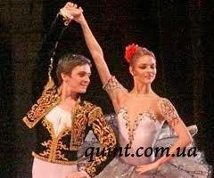Екатерина Ханюкова и Андрей Писарев