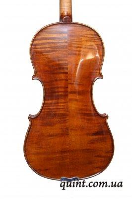 Скрипка 4/4. Современная австрийская мануфактура.