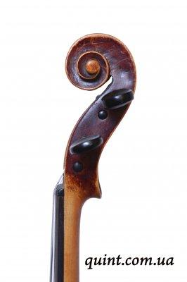 Скрипка 4/4. Старая немецкая мануфактура.