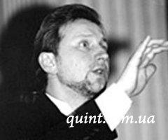 хоровая капелла имени Ревуцкого