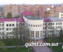 Луганский национальный университет имени Тараса Шевченко
