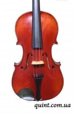 Скрипка 4/4. Французская мануфактура.