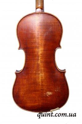 Скрипка 4/4. Немецкая мануфактура