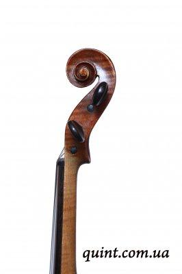 Скрипка 4/4. Немецкая мануфактура.