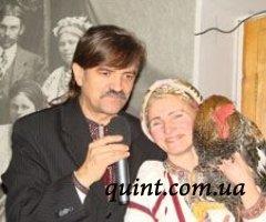 кирил стеценко