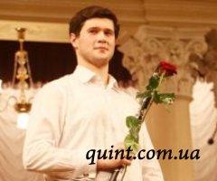 Андрей Опанащук