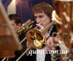 оркестра Тернопольской филармонии