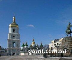 Софийской площади