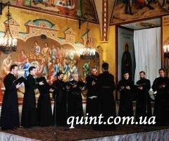 Православная хоровая музыка