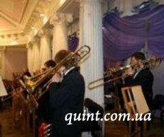 Симфонический оркестр Харькова