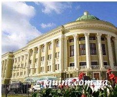 библиотека имени Н. К. Крупской