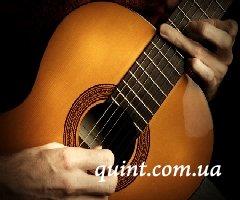 В Чернигове состоится фестиваль гитарной музыки