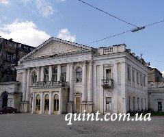 Хиты мировой оперы в Харьковской филармонии