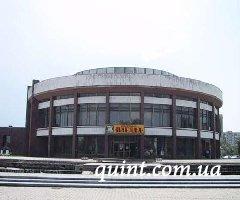 Открытие 77-го концертного сезона Винницкой областной филармонии