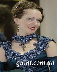 Солистка Одесской оперы получила первую премию на международном фестивале в Кишиневе