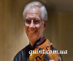 Первый Международный конкурс скрипачей Олега Крысы