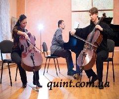 В Киеве состоится третий концерт Фестиваля камерной музыки «Sonor Continius»