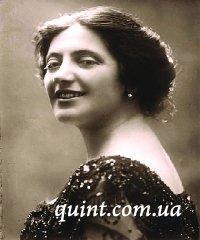 Во Львовской опере зазвучит голос Соломии Крушельницкой