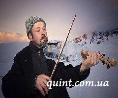 Ледяной музыкальный фестиваль