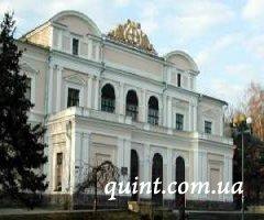 Житомирская филармония ожидает завершения капитальной реконструкции