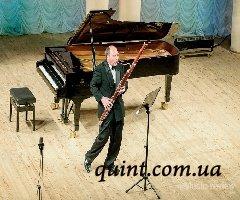 Шестой концерт фестиваля «Sonor Continuus»