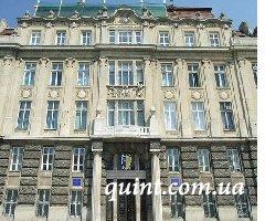 Львовская консерватория хочет отобрать помещение у прокуратуры