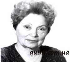 Ушла из жизни Мария Петровна Загайкевич