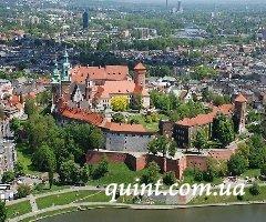 Международный фестиваль «Музыка в старом Львове и Кракове»