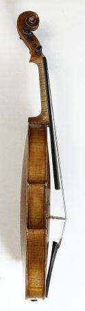 Немецкая мануфактурная скрипка