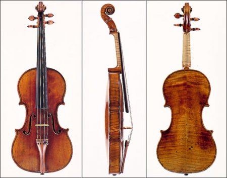 JUDGING VIOLINS AND OTHER MUSICAL INSTRUMENTS by Keith Hill